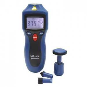 Tachometer CEM AT-8