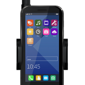 Thuraya SatSleeve+ Android/iPhone